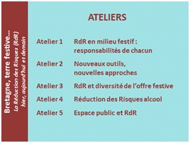 Ateliers RdR