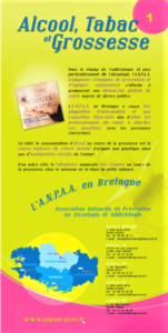 Exposition alcool-tabac-grossesse